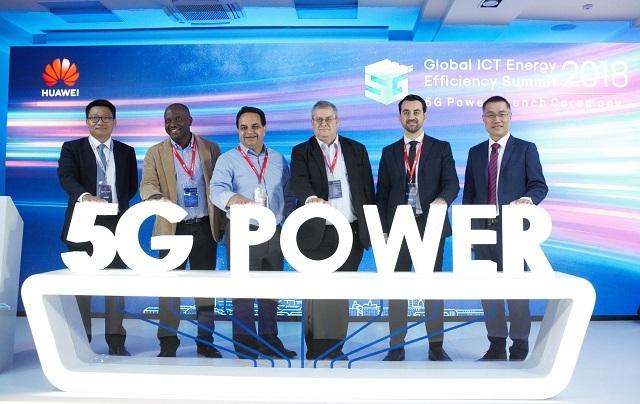 Huawei Wins 2021 Mobile World Congress Awards