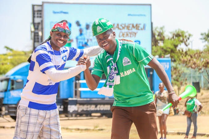 Leopards Gor to Square it out in Mashemeji Derby of the Wounded