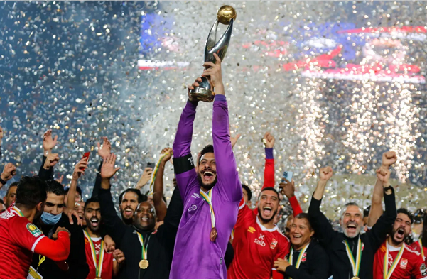 Al Ahly win 10th African Champions League title
