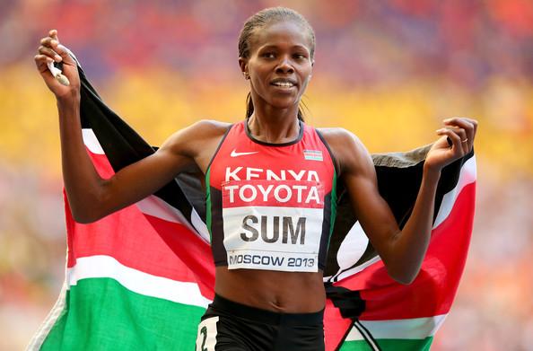 Tokyo 2020: Eunice Sum to Captain Team Kenya at Olympics