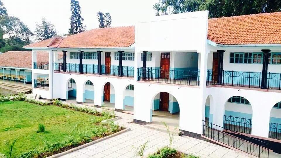 Parents, Teachers accuse Nairobi Primary school Headteacher of mismanagement