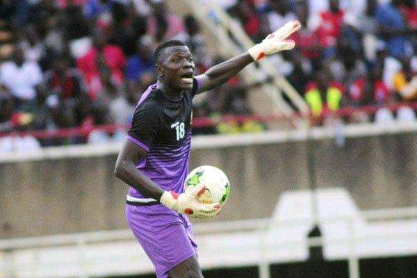 Matasi ends St Georges stay, pens farewell to club fans