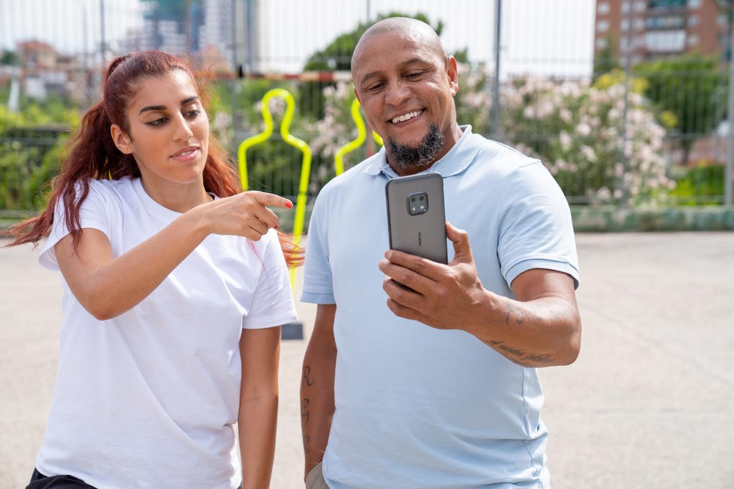 Nokia Introduces 3 Phones with an All-New Audio Portfolio