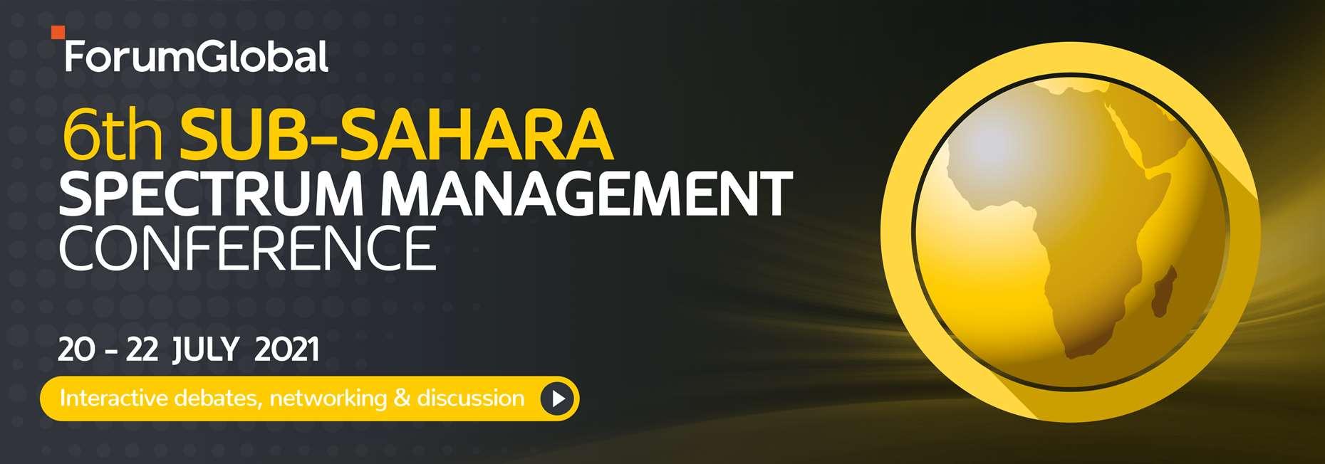 Sub Sahara Spectrum Management Conference Calls for Internet Accessibility