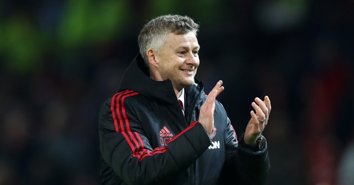 Solskjaer Extends Manchester United Stay as Coach