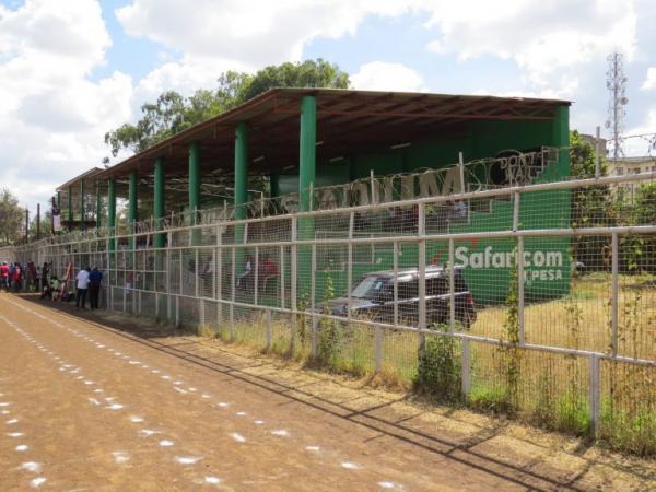 Thika Stadium Set To Host Mashemeji Derby
