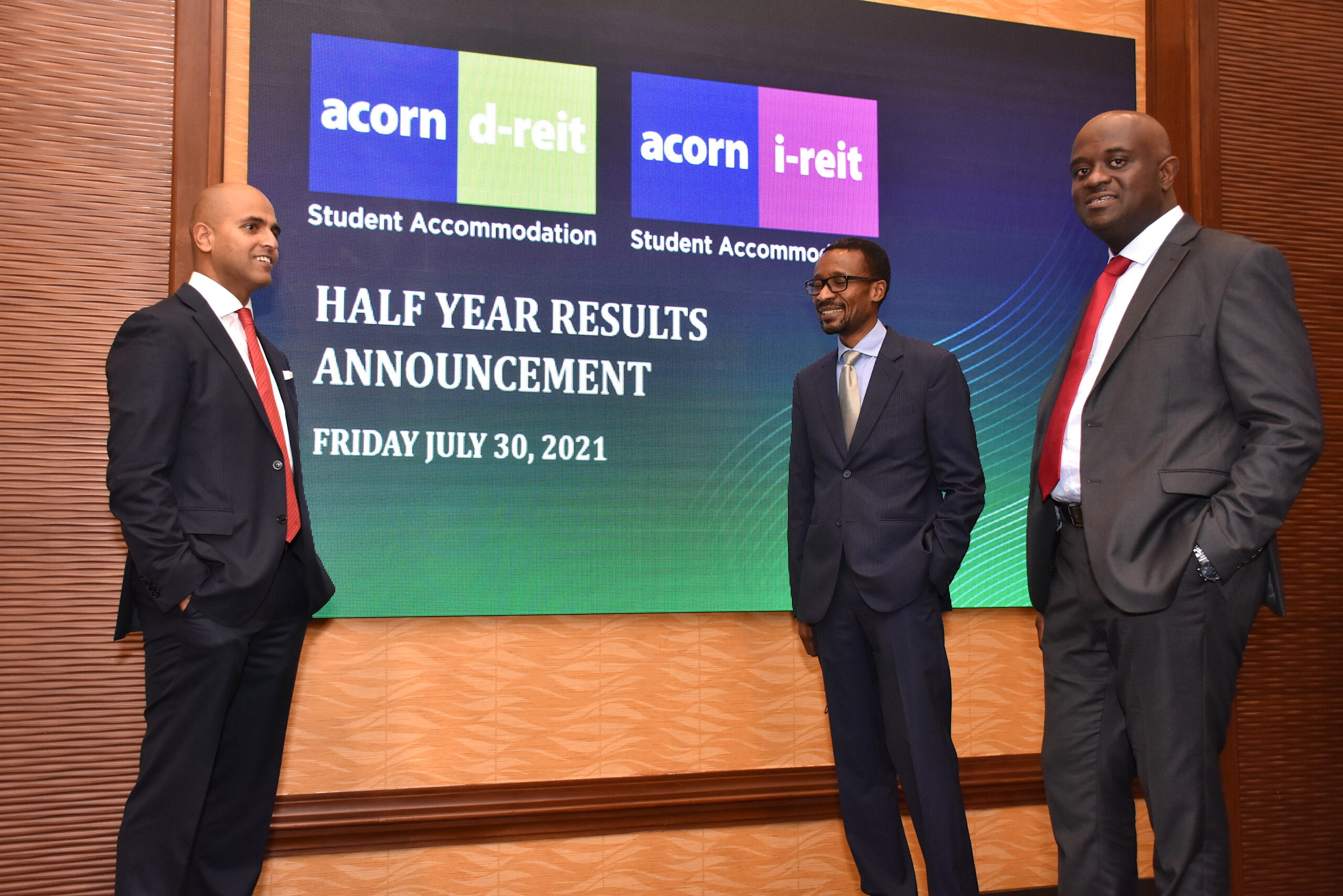 Acorn Student Accommodation Nets Ksh79 Million Income  to Surpass Target