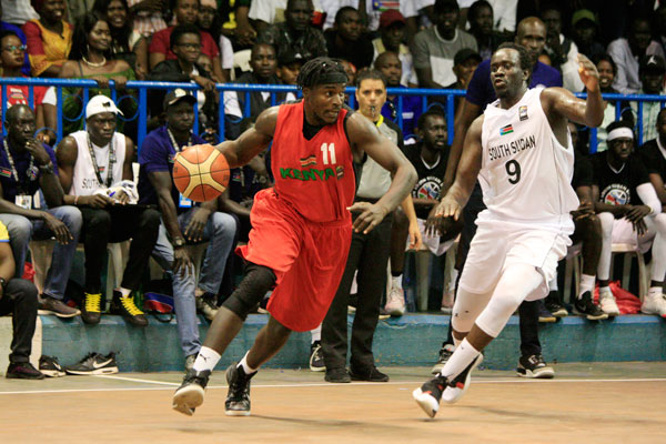 StarTimes to air African Basketball Championships