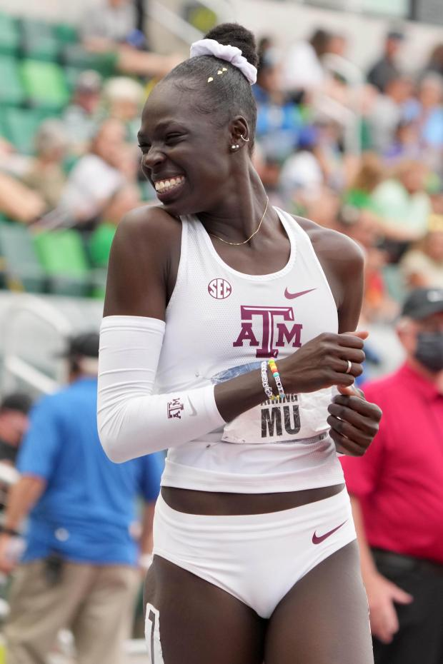 Tokyo 2020: South Sudanese Teenager Athing Mu wins Gold for USA