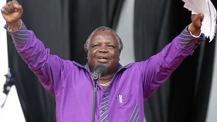 Francis Atwoli Elected Chairman of Global Worker's Awareness Fund Based in Australia