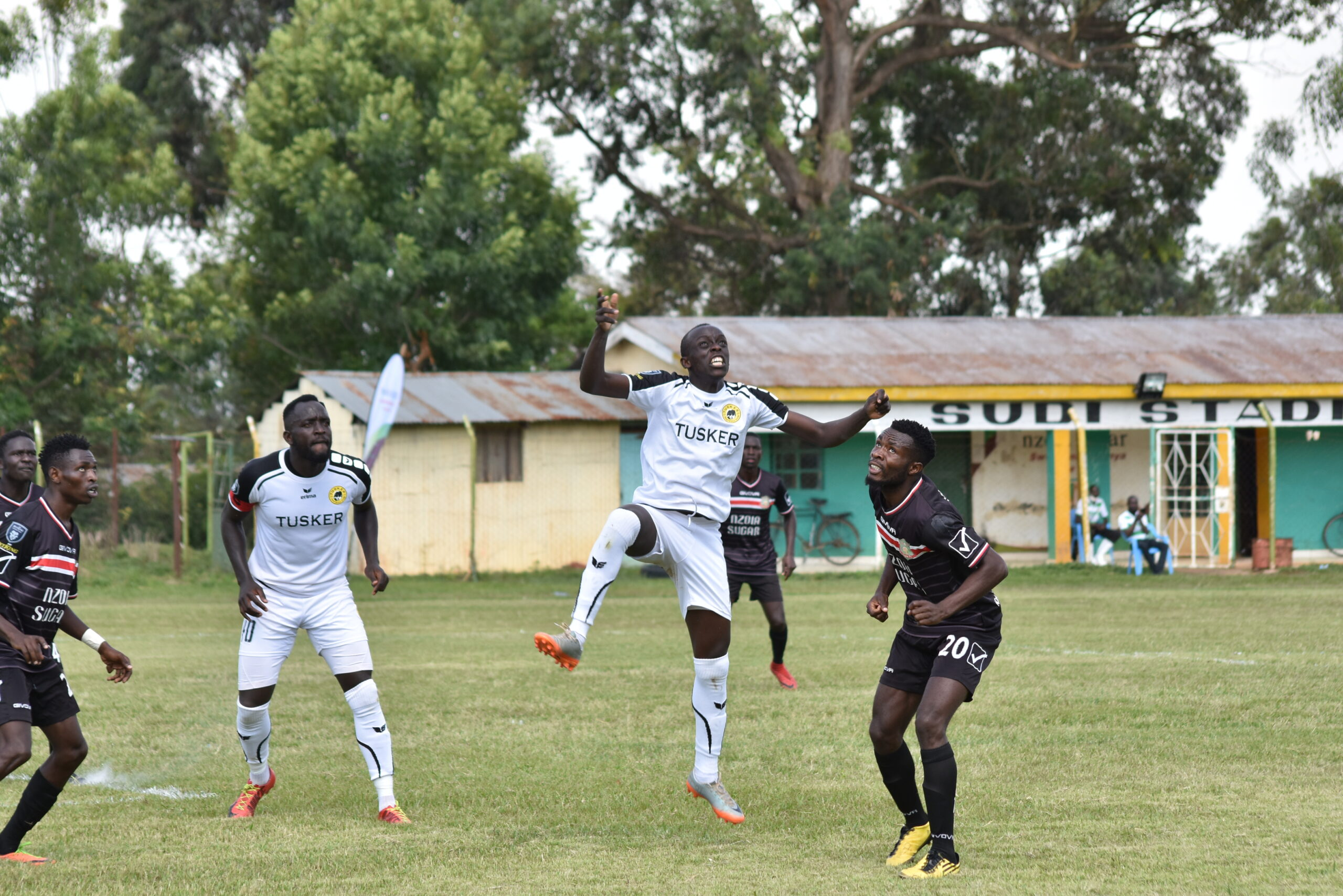 Leopards Hand Tusker the League as Mathare United Survive Relegation