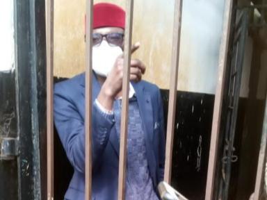 Kimilili MP Didimus Barasa Charged for Assaulting Musician