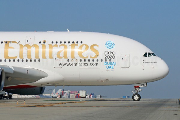Kenyan Emirates Customers Offered Free Entry to World Expo 2020 in Dubai