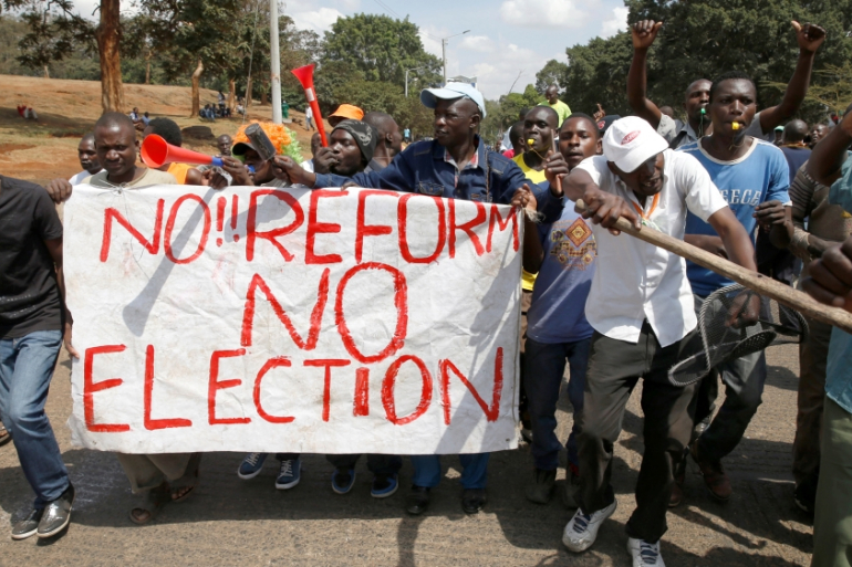 Electoral Commission Opposes Non Degree Candidates from Contesting