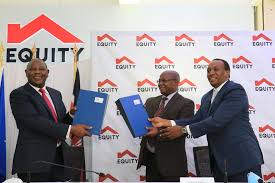 Equity Wins Best East Africa Regional Bank Award