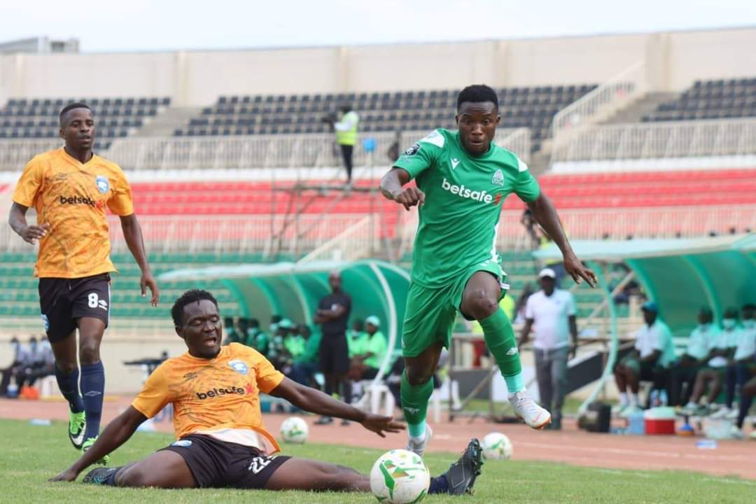 Troubles looming in the Gor Mahia FC Camp.