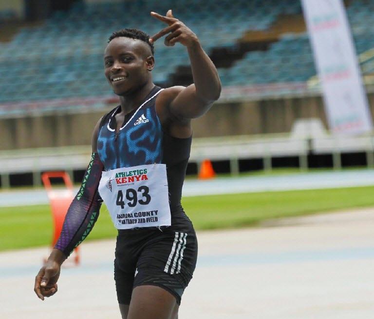 Omanyala Becomes First Kenyan to Run Under 10 Seconds