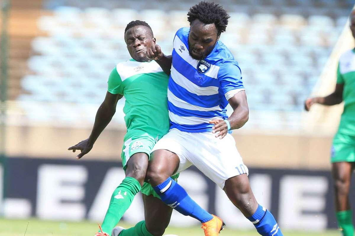 Gor Mahia, AFC Leopards Deducted League Points