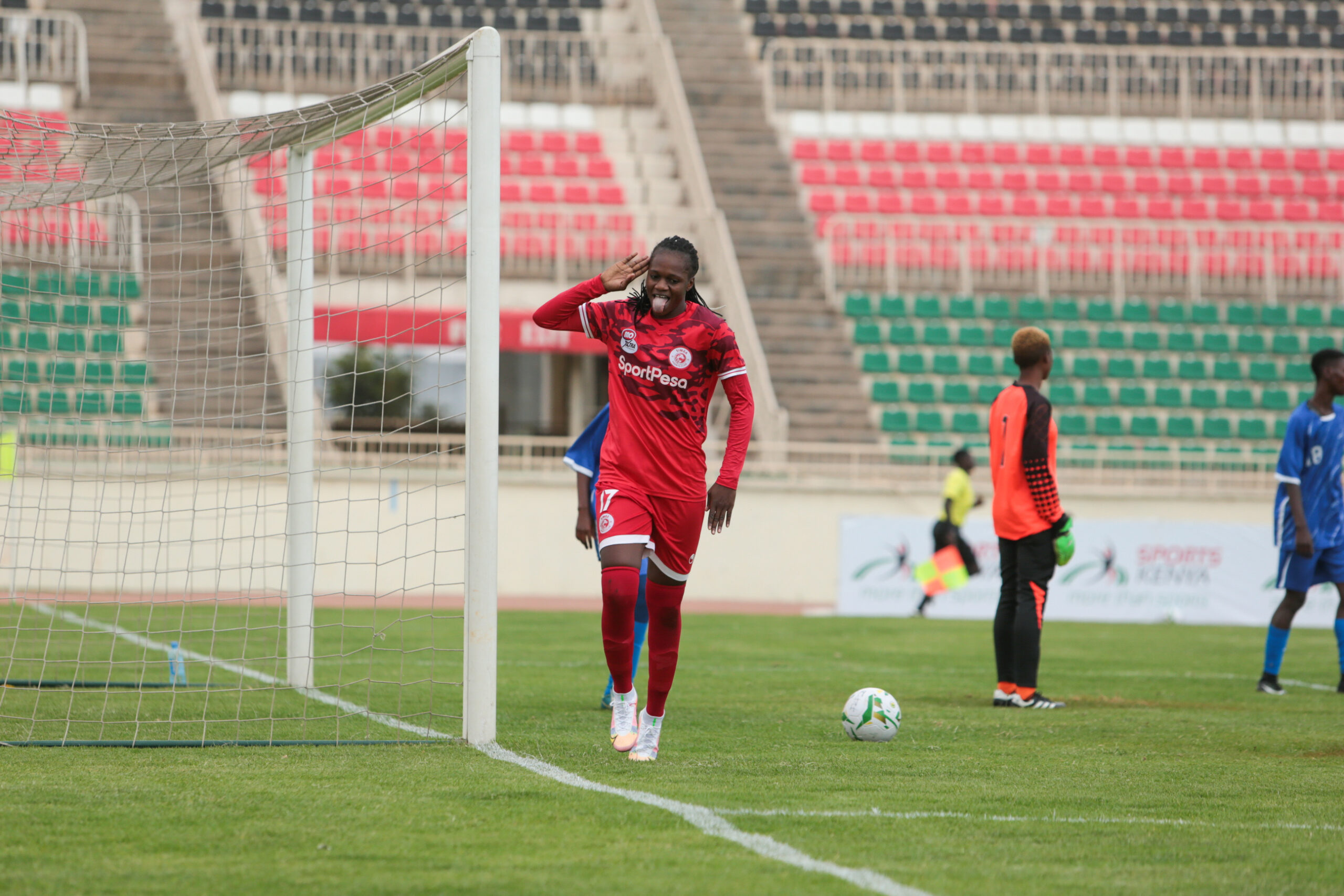 CAF Champions League CECAFA Qualifiers: Simba Queens pick comfortable win over PVP