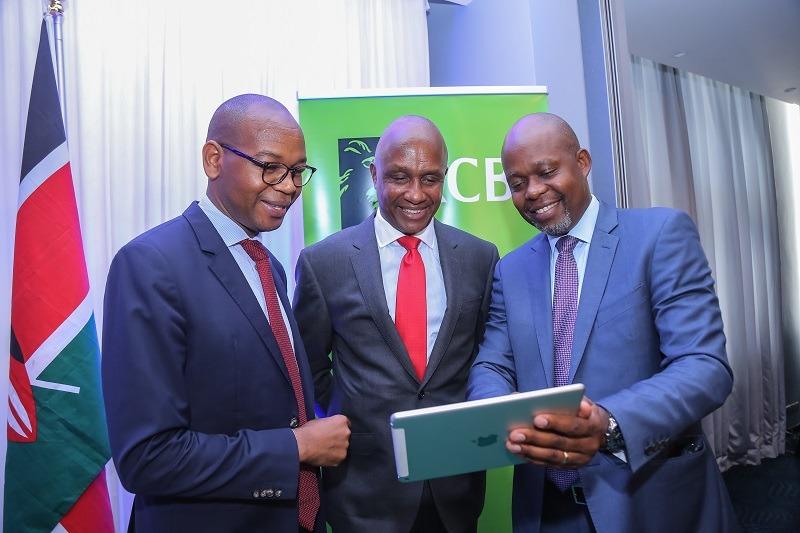 Kenya Commercial Bank Buys Rwandan Bank