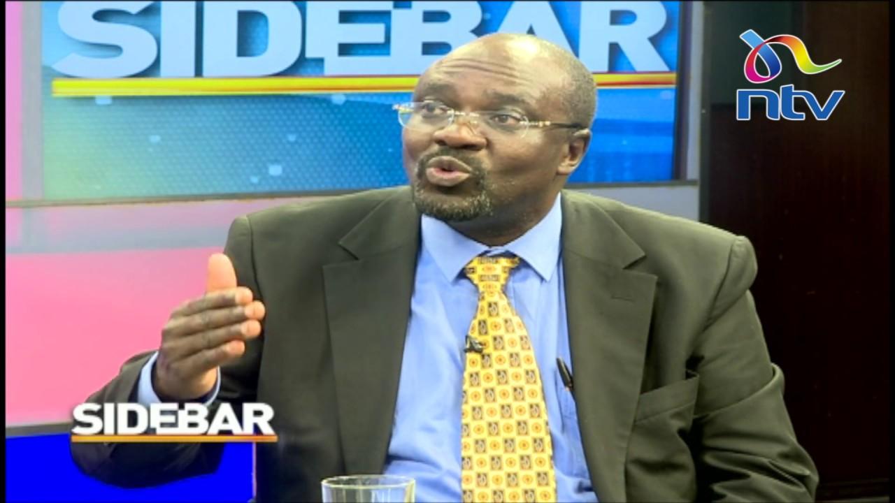 """Watch Out, Deputy President William Ruto is a Cheat,"" Prof Peter Kagwanja warns Kenyans"