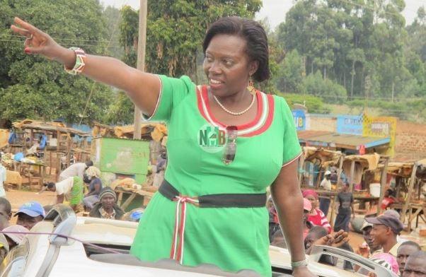 Karua, Kiunjuri, Moses Kuria Unite to Form Mount Kenya Alliance