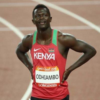 Tokyo 2020: Kenyan Sprinter Mark Otieno Tests Positive for Banned Substance
