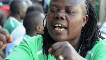 Gor Mahia Old Guards Call for Rachier's Suspension