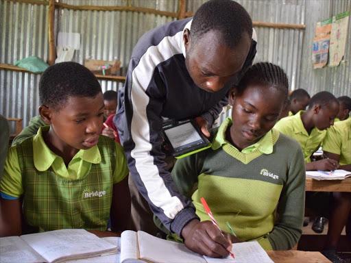 Rubis Energy Kenya to Oil Needy Students with Scholarships