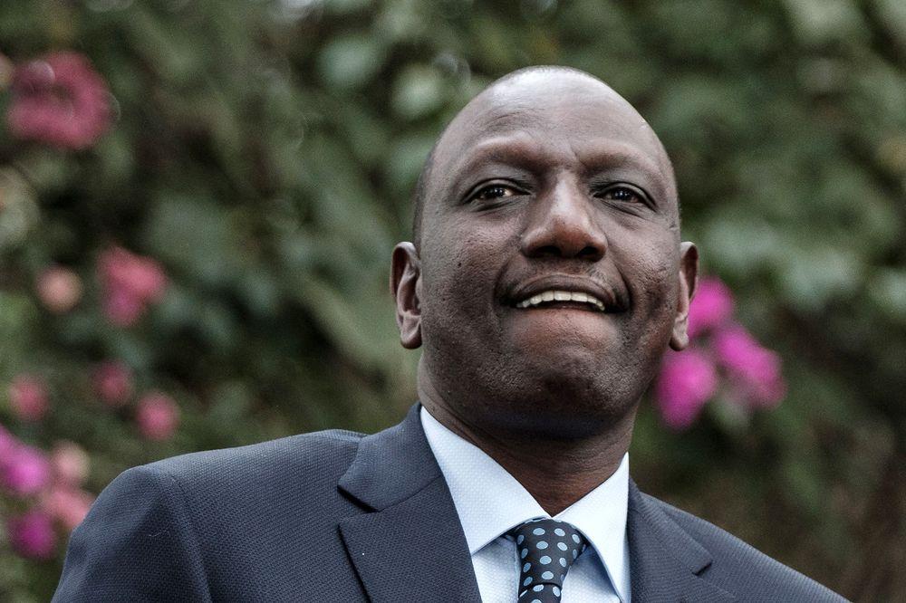 OPEN LETTER TO DEPUTY PRESIDENT WILLIAM RUTO- By Kiberenge Junior