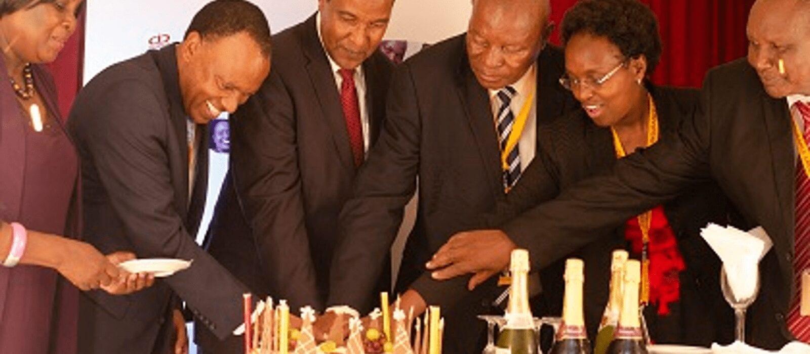 CIC Insurance Group Bounces from Ksh287 Million Loss to 337 Million Profit Rise Ksh337 Million