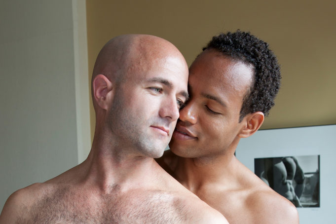 Dismantling Those Myths About Gay S£x