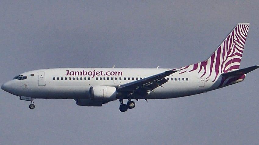 JAMBOJET TO BEGIN FLIGHTS TO GOMA AND LAMU