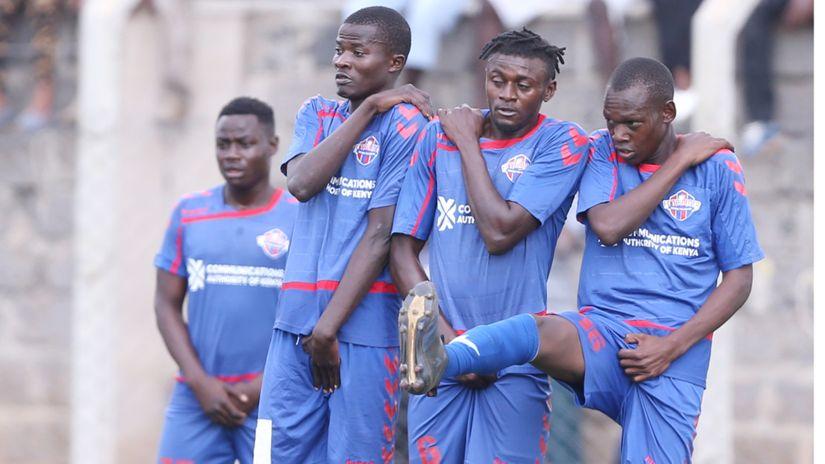 Talanta promoted as Black Stars miss Playoffs