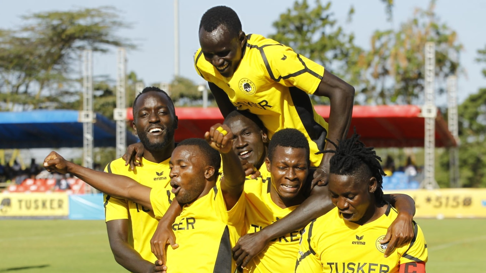 Tusker Leave It Late Against Sofapaka as KCB Hope for a Gor Slump