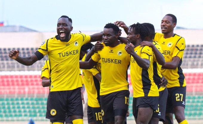 Tusker Vs Gor Mahia Super Cup Fixture Changed