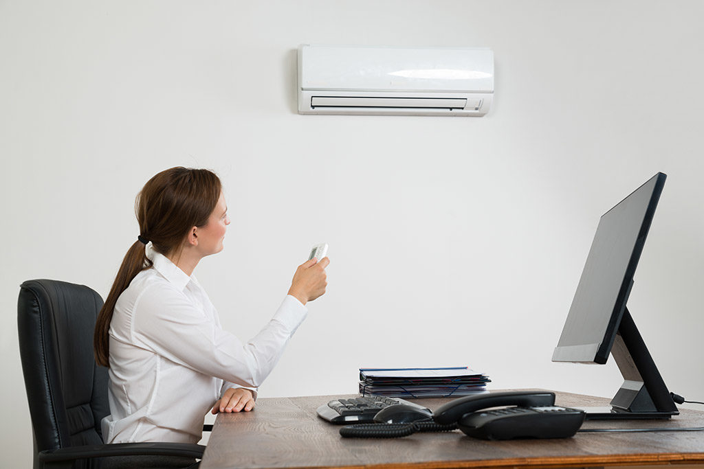 How to Maximize Your AC Efficiency at Home or in the Office