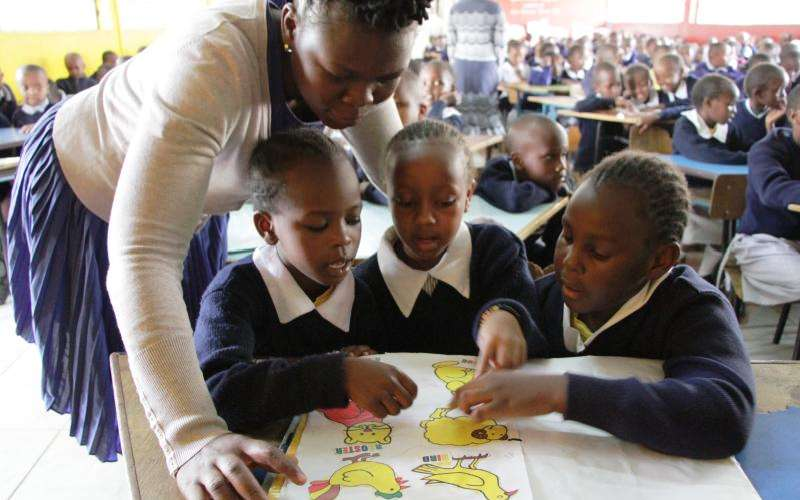 Parents Move to Court to Defend Competency Based Curriculum