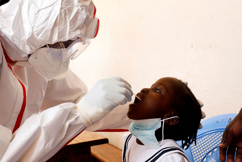 COVID-19: 394 New Cases Reported in Kenya