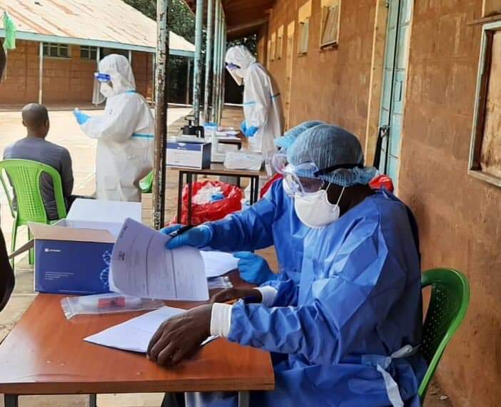 54 New COVID-19 Cases and 7 Deaths Recorded in Kenya