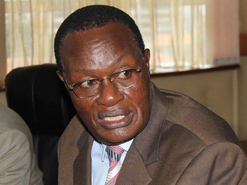 Transport Assistant Minister Chris Obure to Face Anglo leasing Charges