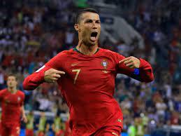 Ronaldo Breaks World Scoring Record
