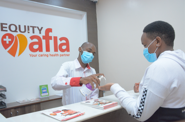 Equity Afia Opens 3 New Medical Centres in Lodwar, Marsabit and Thika Road