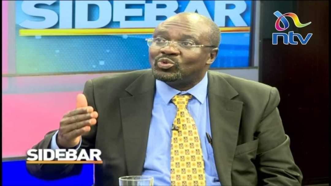 PETER KAGWANJA: Raila sellable across the country