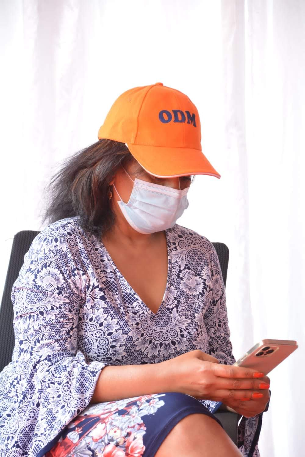Luo's are good lovers: Esther Passaris