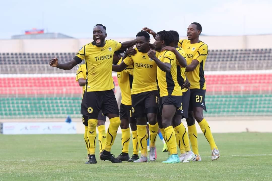 CAF Champions League: Tusker beat Arta to advance