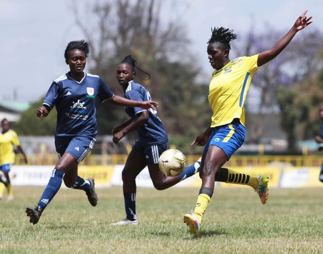 FKF Women Cup: Vihiga go past Kayole to book a date with Ulinzi Starlets