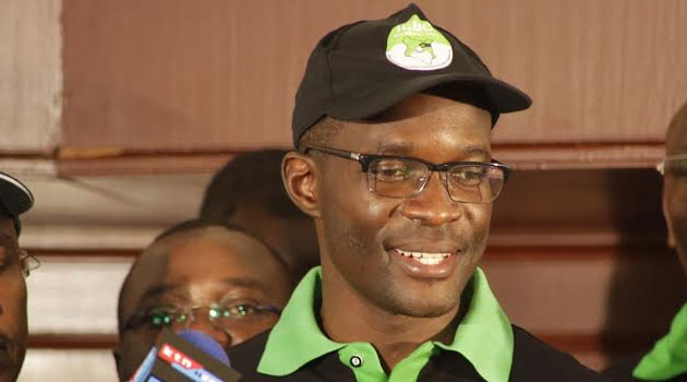 Ex-Electoral Commision CEO Ezra Chiloba Appointed Communications Authority Boss