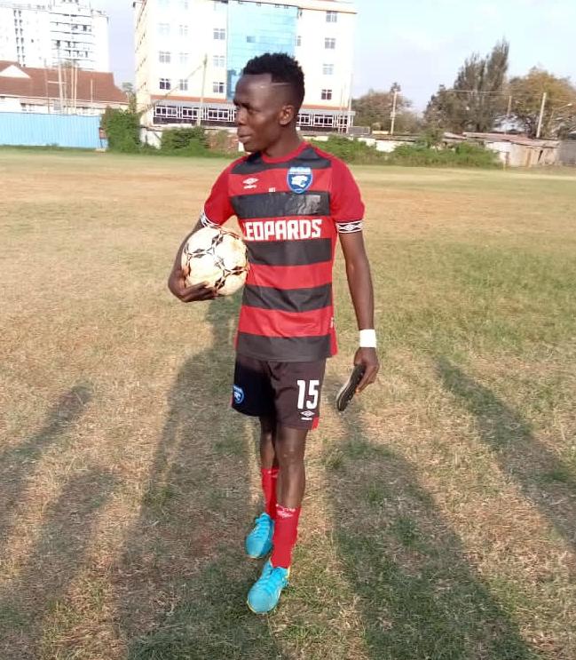 NWRL: AFC Leopards Youth too Big for Ligi Ndogo