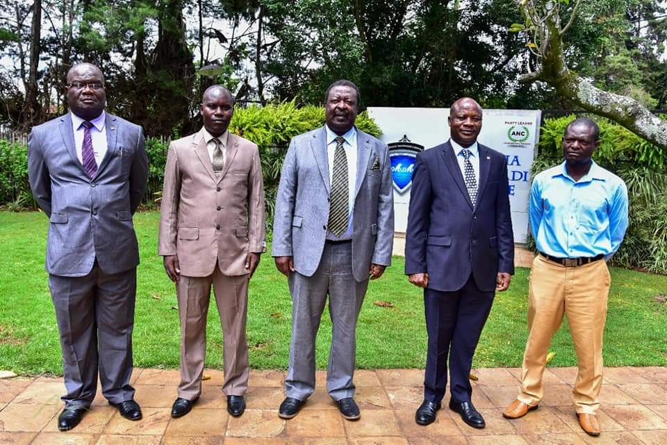 Over 100 Luhya proffessionals to meet under WeKOL umbrella to chart way forward for Luhya community in 2022